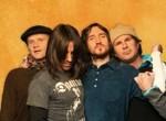 Red Hot Chili Peppers podbija polski rynek