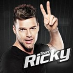 Ricky Martin: Come With Me (posłuchaj)