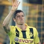 Robert Lewandowski, fot. Borusia Dortmund