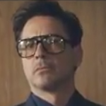 Robert Downey Jr. w reklamie HTC