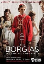 """Trzeci sezon serialu """"Rodzina Borgiów"""" w HBO"""