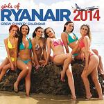Ryanair wydaje erotyczny kalendarz ze stewardessami. Wśród nich trzy Polki (wideo)