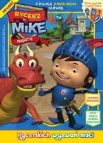 """""""Rycerz Mike"""" - nowy magazyn Media Service Zawada"""