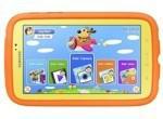 Galaxy Tab 3 Kids - tablet dla dzieci od Samsunga