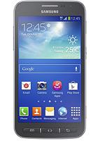 Samsung prezentuje smartfona Galaxy Core Advance
