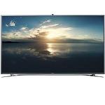 43 proc. telewizorów podłączonych w Polsce do internetu to Samsung Smart TV, LG NetCast przed Sony Bravia