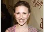 Malowana uroda Scarlett Johansson