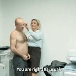 Seks w pracy? Promocja zatrudniania niepełnosprawnych (wideo)