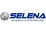 Selena z nowym logo i hasłem