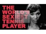 Reklama tenisowej gry z Sereną Williams wyciekła do sieci (wideo)