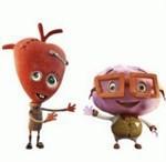 Serce i Rozum z wędką bez haczyków reklamują Orange Open (wideo)