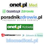 Na zdrowie w polskim internecie najlepszy Onet