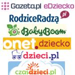 Top 15 serwisów parentingowych: Onet na czele - zyskuje Interia, w dół Dobramama.pl i Czasdzieci.pl