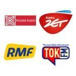 Infoeter w internecie: Polskie Radio i Radio ZET najlepsze