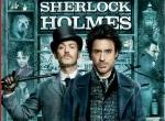Nowy Sherlock Holmes w trójwymiarze
