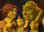 Shrek i Kung Fu Panda w telewizji