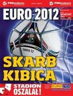 """""""Skarb Kibica"""" na Euro 2012 z """"Przeglądem Sportowym"""""""