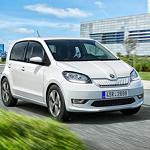 Škoda nową sub-marką iV wkracza w erę elektromobilności