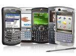 W 2013 r. smartfony po raz pierwszy pokonają tradycyjne komórki