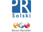 UPS z Solski Burson-Marsteller