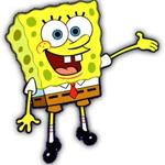 SpongeBob promuje wśród dzieci bezpieczeństwo na drodze