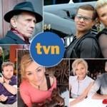 Gwiazdy oglądane przez webcam w jesiennym spocie TVN (wideo)