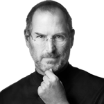 Steve Jobs<!-- 0.3503s -->