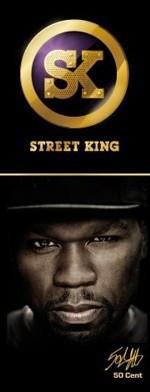 Napojów energetycznych Street King i 50 Cent karmią dzieci