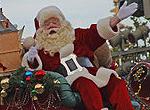 Święty Mikołaj najczęściej reklamuje w polskiej telewizji firmy telekomunikacyjne