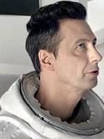 Szymon Majewski w kosmosie reklamuje kredyt hipoteczny w PKO BP (wideo)
