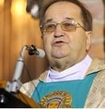 o. Tadeusz Rydzyk, fot. PAP / Piotr Wittman