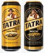 Tatra w odświeżonych opakowaniach