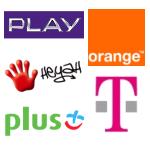 Orange i Play najlepsze na Facebooku, Heyah najsłabiej