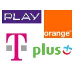 Najlepiej w Play, najgorzej w Orange - jak klienci oceniają sieci komórkowe?