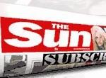 """""""The Sun"""" z płatnymi treściami w internecie"""