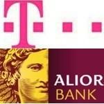 T-Mobile Polska i Alior Bank razem zaoferują usługi bankowe