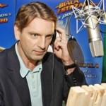 Tomasz Lis w filmie