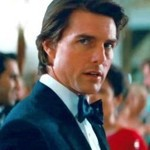 Tom Cruise, fot. Twitter