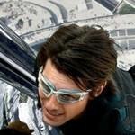 Tom Cruise w