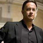 Tom Hanks jako Robert Langdon