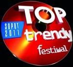 Ruszają TOPtrendy 2011, co w programie?