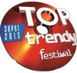 """Ruszają eliminacje do konkursu """"trendy"""" w ramach festiwalu TOPtrendy 2013"""