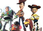 Bohaterowie Toy Story Reklamuja Smakije W Realu I Almie