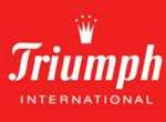 Triumph reklamuje bieliznę na wiosnę i lato