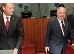 Spór prezydenta ipremiera pomógł TVN 24 iTVP Info