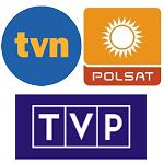 TVN w internecie dwa razy większy od TVP, Polsat to Ipla