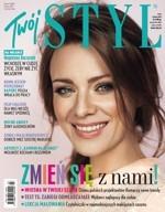 """Marcowy """"Twój Styl"""" z Magdaleną Boczarską i filmem """"Wesele w Sorrento"""""""