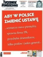 """MDI oburzony publikacją """"Tygodnika Powszechnego"""""""
