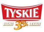 Kompania Piwowarska wprowadza piwo Tyskie Jasne Lekkie 3,5%