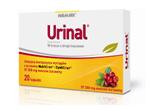 """Urinal reklamowany """"w trosce o drogi moczowe"""""""
